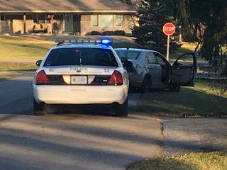 IMPD arrests suspects after south side pursuit