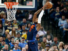 Pacers fall to Thunder in Paul George's return