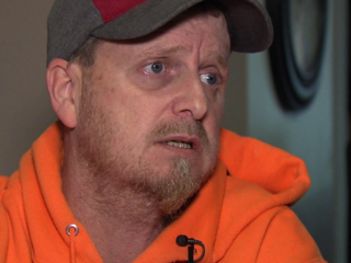 Muncie man regrets turning son in for buying gun