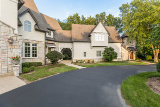 HOME TOUR: $2.25M for a pool, a tower and class