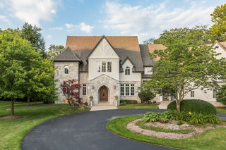 HOME TOUR: $2M Zionsville home redefines class