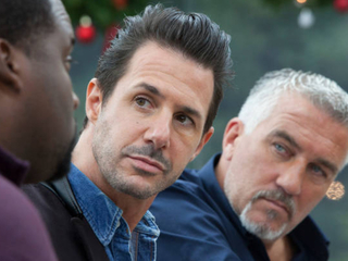 ABC pulls 'Great American Baking Show'