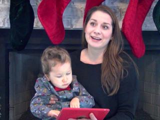 Westfield mom wants change in newborn screenings