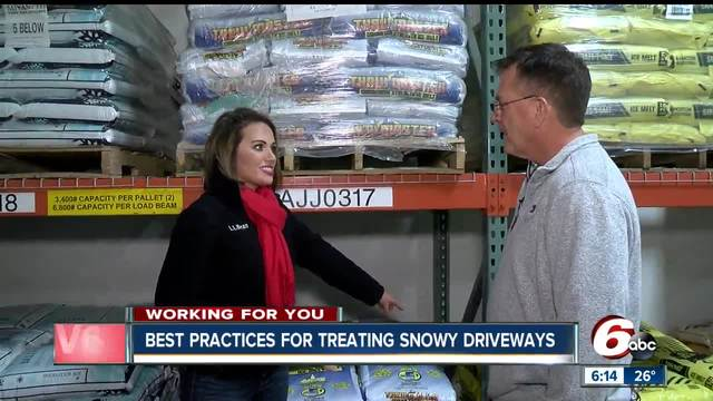 What-s the best way to deal with ice and snow on your driveway-