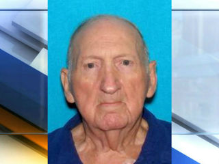 Silver Alert declared for missing 85-yr-old man