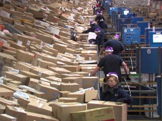 CALL 6: Inside Indy's FedEx hub