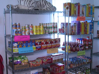 Hancock Co. pantries say there's increasing need