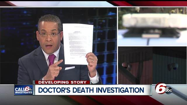 Timeline of Dr- Kevin Rodger-s murder shows police were right on suspects- tail