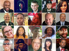 The Faces of 2017's Homicide Victims