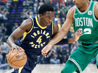 Celtics rally to 112-111 win over Pacers