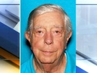 Silver Alert canceled for 88-year-old man