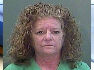Woman pleads guilty in boyfriend's murder