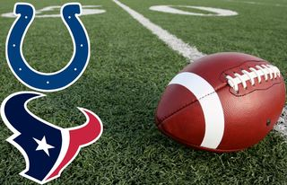 RECAP: Colts v Texans at Lucas Oil Stadium