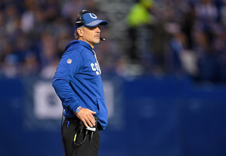 YOU REACT: The Colts fire Chuck Pagano