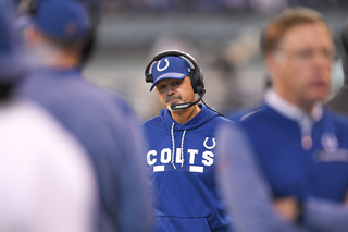Colts' win against Texans could be Pagano's last