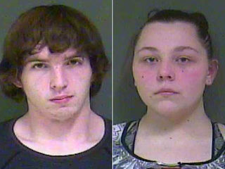 Teens charged as adults over infant's injuries