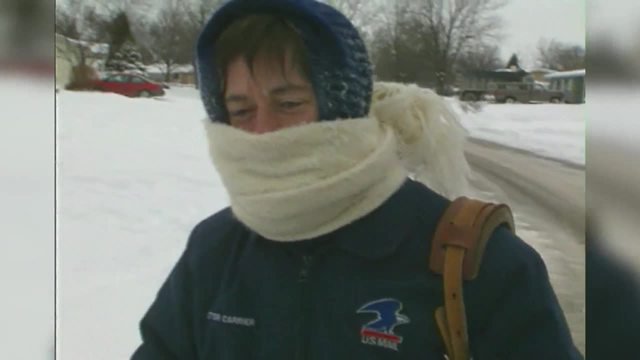 1994- The coldest day ever recorded in Indiana