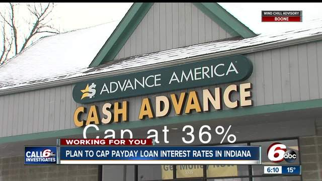 Cash advance kentwood michigan photo 1