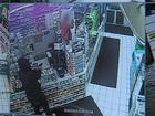 Teen arrested in gas station clerk shooting