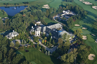 PICS: Simon estate in Carmel could become museum