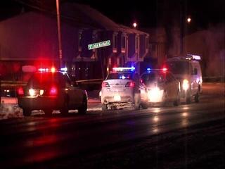 Victim identified in northeast side homicide