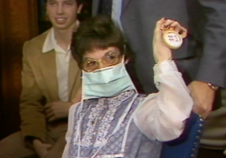 1982: Indiana's first heart transplant recipient