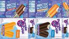 Ice cream bars recalled for listeria risk