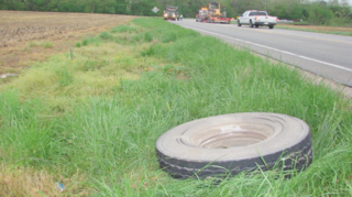 Lawmakers aim to ban unsafe, used tires