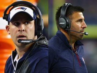 AP Source: Colts to hire McDaniels as head coach