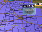 Winter Weather Advisory allowed to expire