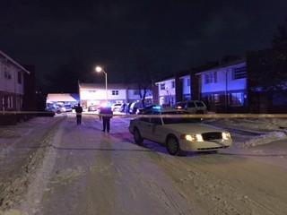 Man shot, killed on Indy's NE side identified