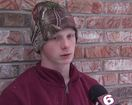 Noblesville teen 'ashamed' over offensive video