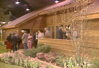 1983: Inside the Indianapolis Home Show