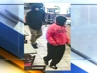 You could help police find two robbery suspects