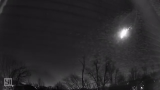 Did you see it? New meteor sightings in Indiana