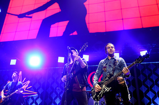 Fall Out Boy coming to Bankers Life Fieldhouse