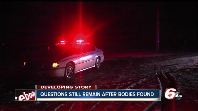 Investigation continues after bodies of missing couple found in Madison Co-