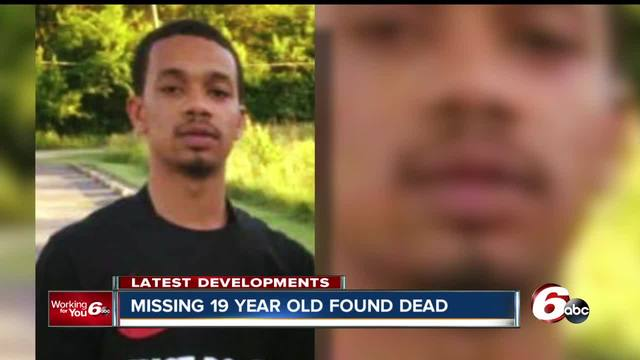 Body of 19-year-old missing for a week found in vacant apartment
