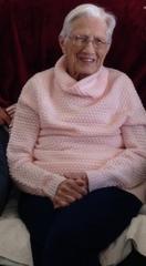 Westfield woman to celebrate 100th birthday