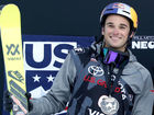 Olympic skier Goepper talks fighting depression