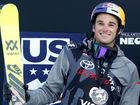 Olympic skier Goepper talks fighting depression