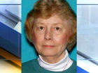 Silver Alert called for 80-year-old woman