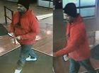 FBI searching for man who robbed Greenfield bank