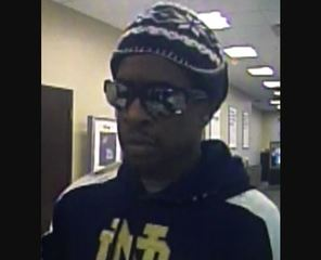 FBI searching for man who robbed Indy bank