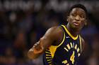 Pacers' Oladipo named to 2018 NBA All-Star team