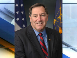 Sen. Donnelly votes against Dems on abortion ban