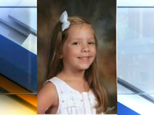 Man drove recklessly, caused 7-year-old's death in I-465 crash