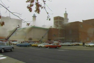 How a 1988 fire at the Murat got out of hand