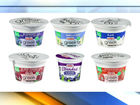 RECALL: There could be glass in yogurt cups