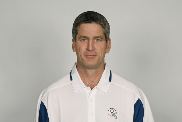 Frank Reich Officially Signs Contract With Colts to Become Head Coach